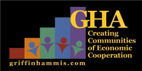 Griffin Hammis Logo