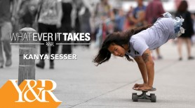 Kanya Sesser – Whatever It Takes